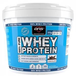 Bilde av 100% Pure Whey Protein Sjokolade 3 kg